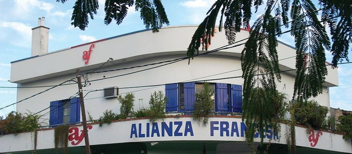 Francia en Bella Vista