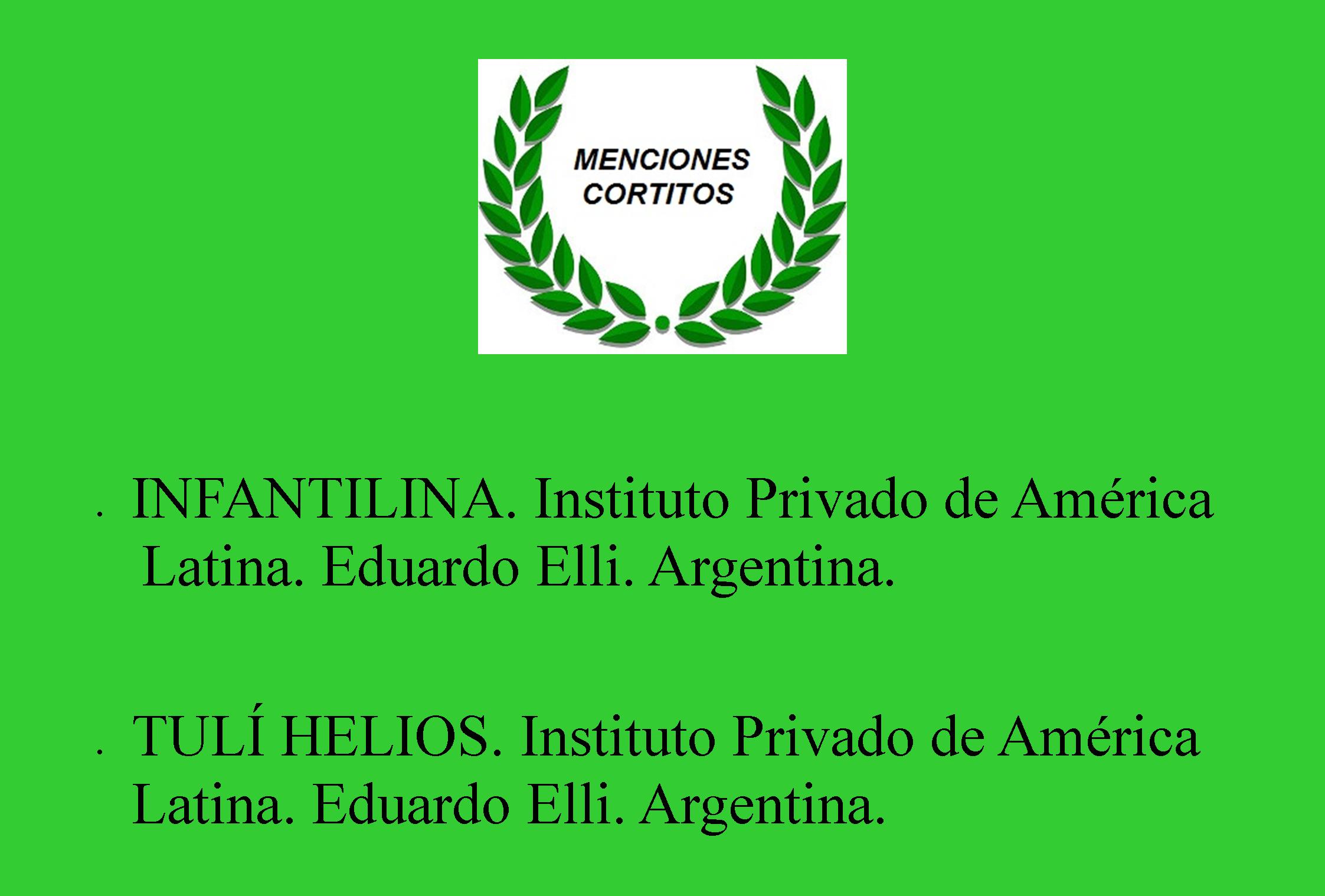 1.FIC.2015.MENCIONES CORTITOS