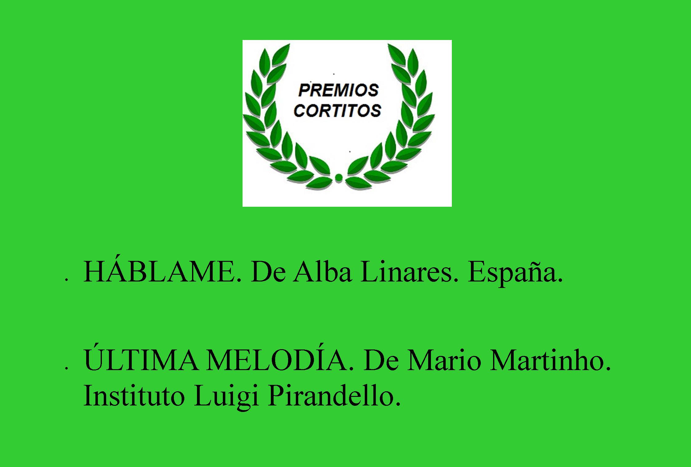 2.FIC.2015.PREMIOS CORTITOS