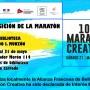 La exposición de la Maratón creativa y su vernissage en BELLA VISTA-SAN MIGUEL